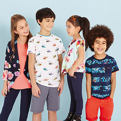 Childrens Clothing Alterations